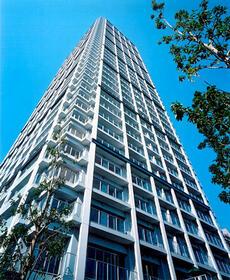 ベイクレストタワー外観写真