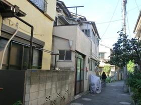 樫山荘外観写真