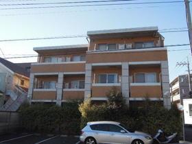 ガーデンハウス富士見台外観写真