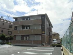 仮)D-Room若松町外観写真