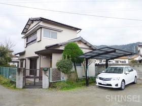 コーポ那珂川外観写真
