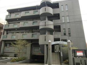 ヤママサ第10ビル外観写真