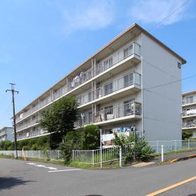 町田コープタウン10号棟外観写真