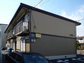 ハイツOGAWA外観写真