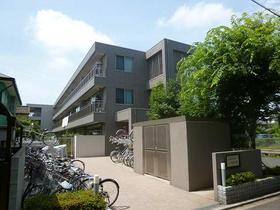 レジデンス小金井公園外観写真
