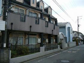 エクセルコート元町外観写真