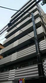 スパシエソリデ中野南台外観写真