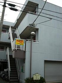 堀木ハイム外観写真