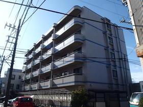 糸川マンション外観写真