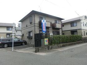 ティアラ戸田外観写真