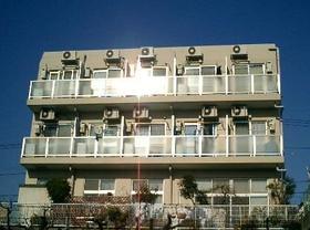 サンヒル西台外観写真