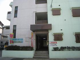 第2昭栄マンション外観写真