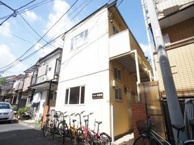 シャトー代田橋外観写真