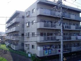 サン鴨志田マンション外観写真