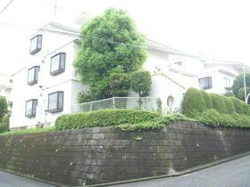 ロイヤルタウン西成瀬11号棟外観写真