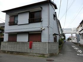 川上荘2号室外観写真