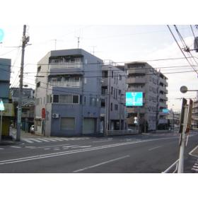 コーポOGAWA外観写真