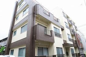 ひまわりマンション外観写真