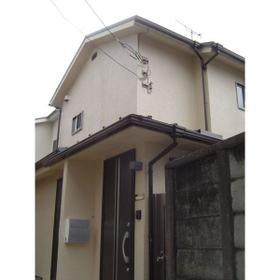辰井様邸外観写真