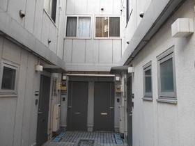 ヴィラ・グランディオ東本町外観写真
