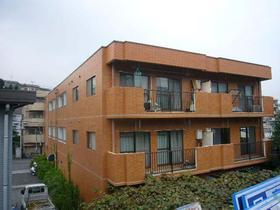 佐々木第2マンション外観写真