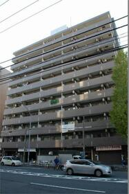 ガーデンプラザ横浜南外観写真