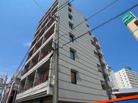 ジュネパレス新松戸第16外観写真
