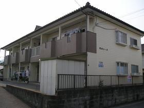尾崎コーポ外観写真