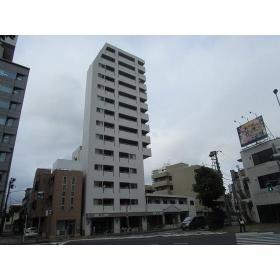 ダイナシティ三田外観写真