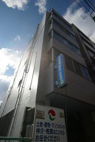 福田ビル外観写真