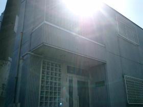太陽西新井マンション外観写真