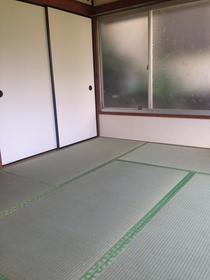 コーポ倉田外観写真