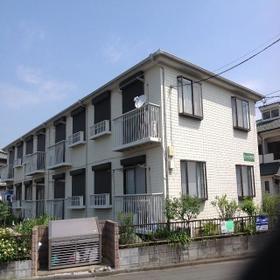 グリーンハイツ田中Ⅱ外観写真