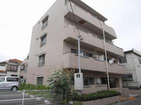 行徳第2マンション外観写真