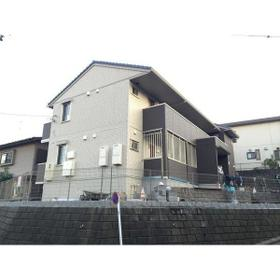 (仮)青葉台新築アパート外観写真