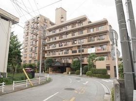 ライオンズマンション勝田台外観写真