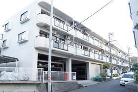 ガーデンライフ久里浜十壱番館外観写真