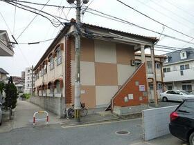 メゾンタキ井尻A外観写真