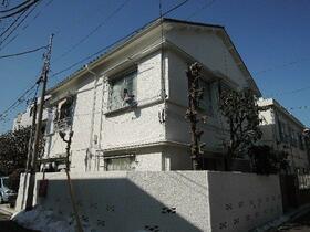 桐山荘外観写真