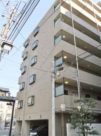 メインステージ東高円寺外観写真