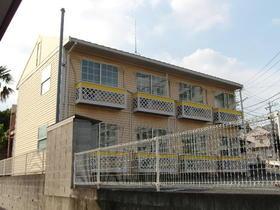 フェルムヤマダA棟外観写真