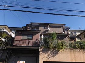 平戸2丁目ハイツ外観写真