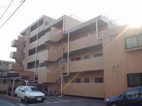 ライオンズマンション武蔵浦和第二外観写真