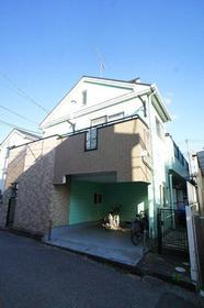 コンフォート実籾外観写真