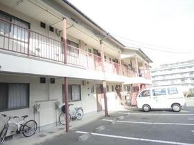 第2東寿荘外観写真