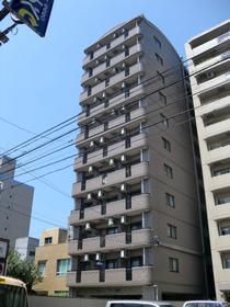 第6マルヤビル箱崎外観写真