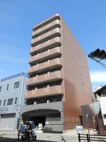 ニューシティアパートメンツ円上町外観写真