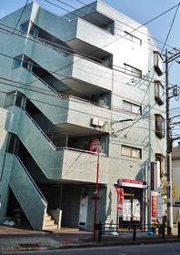 奥田トキワマンション外観写真