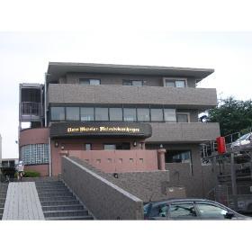ライオンズマンション松戸上本郷216号外観写真