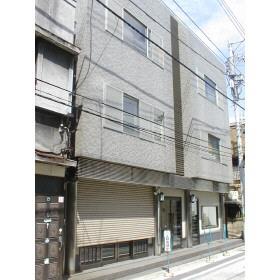 横浜格子屋ビル外観写真